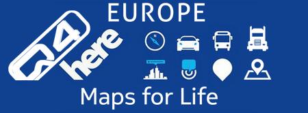 IGO R3 TomTom TeleAtlas 2016 12  EUROPE Maps » AndroidGuru eu